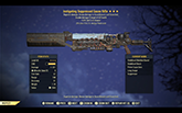 Instigating [33%V+25% LVC] Gauss Rifle